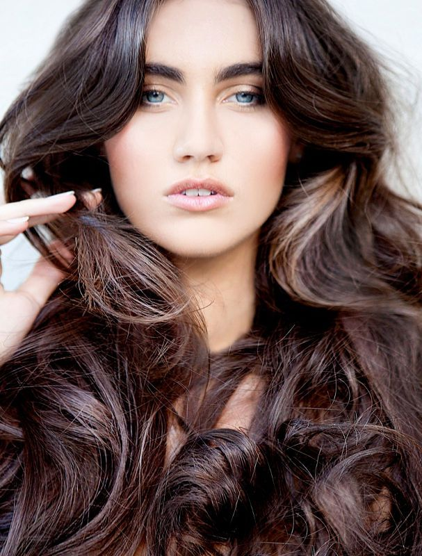 How To Style Hair Extensions Zala Clip In Hair Extensions