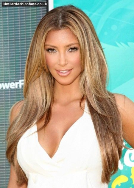 Dying Blonde Hair Extensions Brown 112