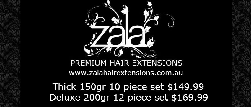 australian good hair extensions