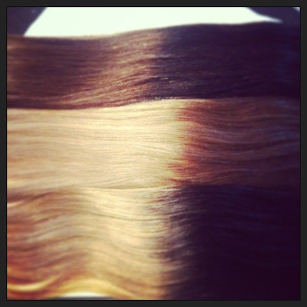 luxury clip hair extensions