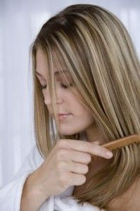 caring for hair extensions