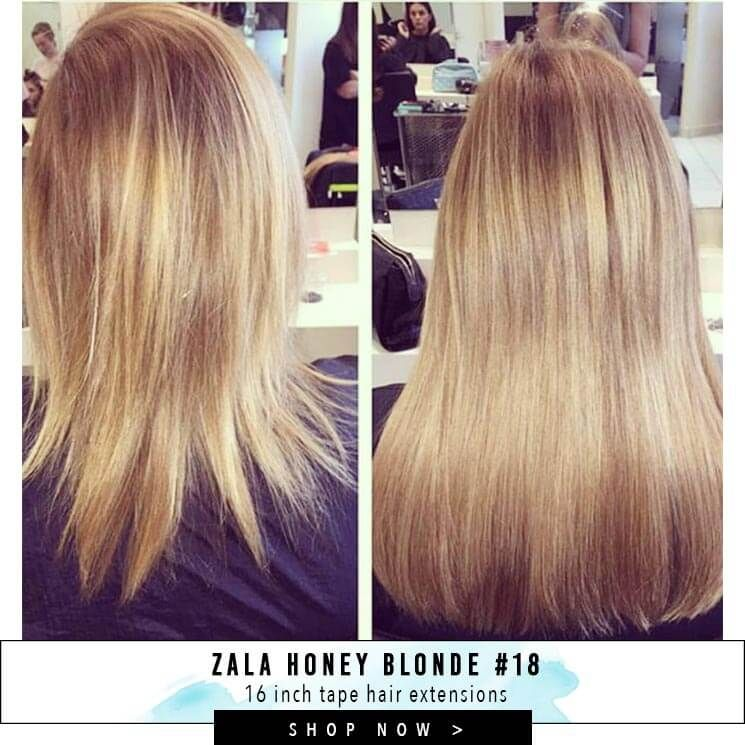 Short Hair Extensions Zala Hair Extensions
