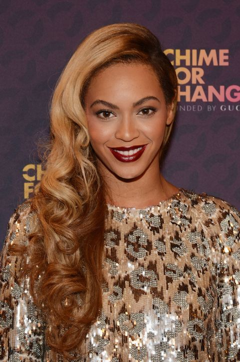 Steal Her Style Beyonce Hairstyles Zala Clip In Hair Extensions