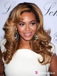 And the winner for best hair ever award goes to....QUEEN B