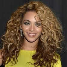 Looking fierce with wild hair beyonce hairstyles