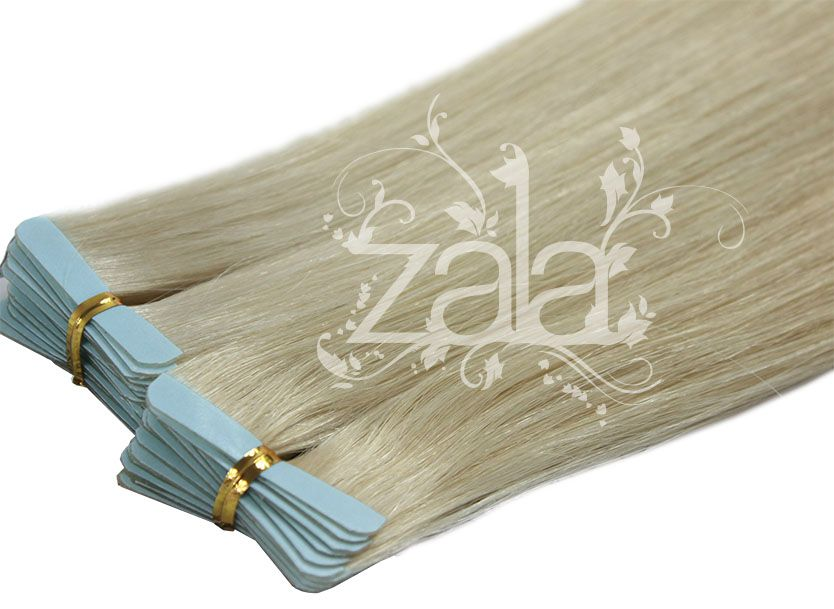 How To Remove Tape Hair Extensions Zala Clip Hair Extensions