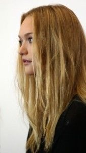 Hair Trends for Autumn
