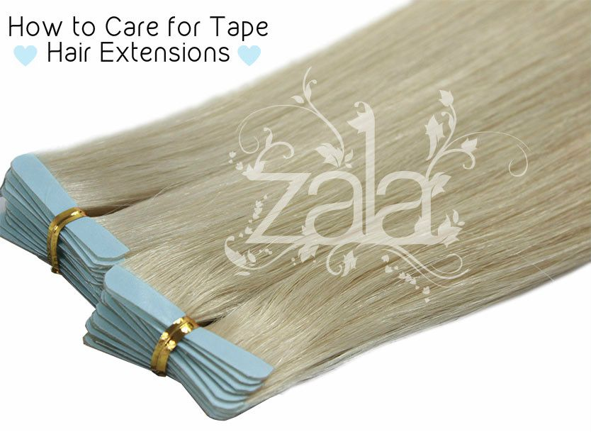 Clip Tape Extensions 32