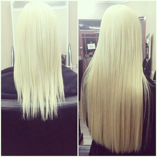 Tape In Hair Extensions Care Gallery Extension Image Collections