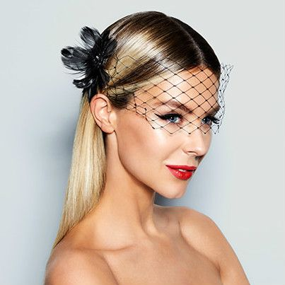 spring races hairstyles