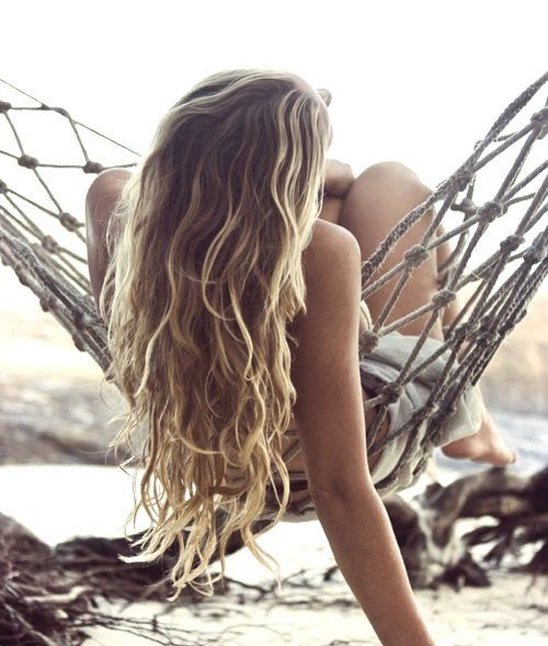 how to care for hair extensions in summer