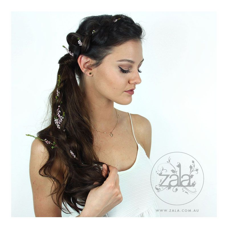 ponytail hairstyles using hair extensions