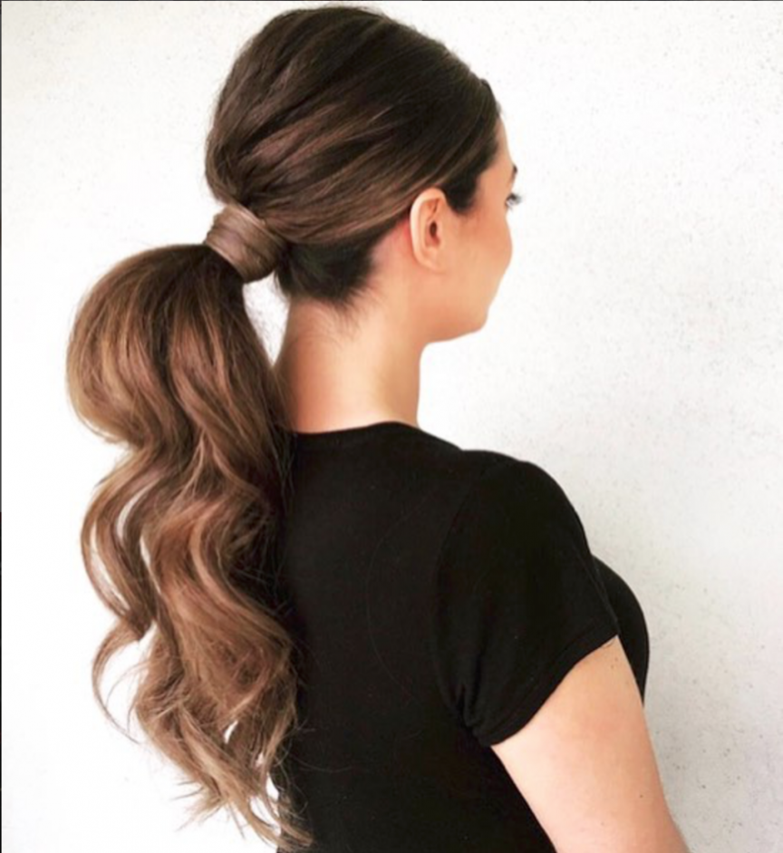 Nye Hairstyles To Bring In The New Year Zala Hair Extensions