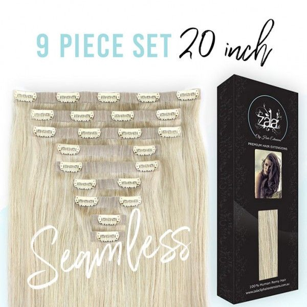 compare seamless & lace weft extensions