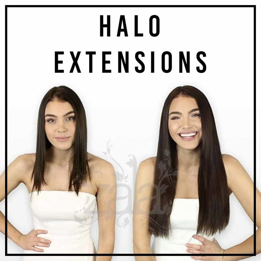 hair extensions for beginners