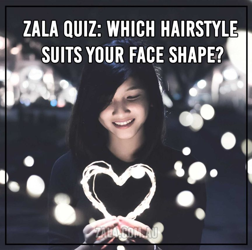Cool Which Hairstyle Suits Your Face Shape Zala Clip In Hair Extensions Natural Hairstyles Runnerswayorg