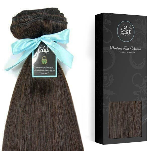 24 Inch Clip In Hair Extensions 230gr