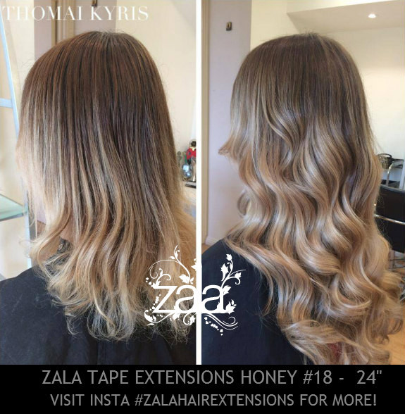 New How To Dye Zala Hair Extensions