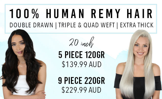 Clip in hair extensions 20 inch by zala pure remy clip in 20 inch clip in hair extensions remy human pmusecretfo Gallery
