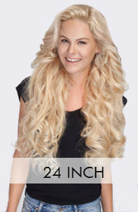 BROWSE ZALA 24 INCH CLIP IN SETS 250G+