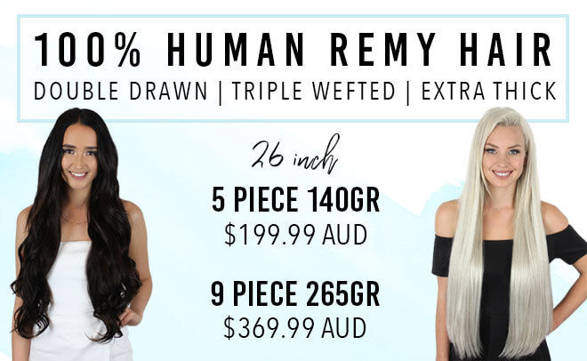 Clip in hair extensions 26 inch sets 26 inch clip in hair extensions by zala pmusecretfo Images