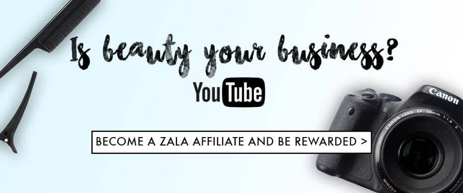 Partner with ZALA and be rewarded