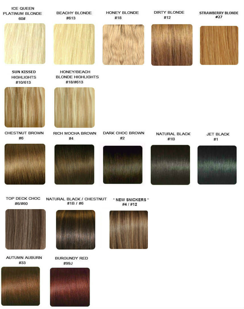 Balmain hair extension color chart hairdo handy charts info balmain hair extension color chart 69 best hair color charts nvjuhfo Image collections