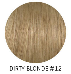 dirty blonde hair color chart - photo #37