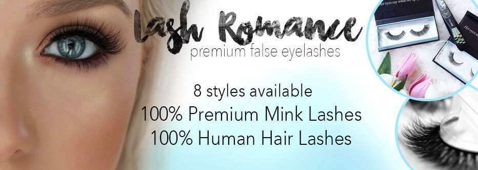 Lash Romance by ZALA - Premium handcrafted lashes