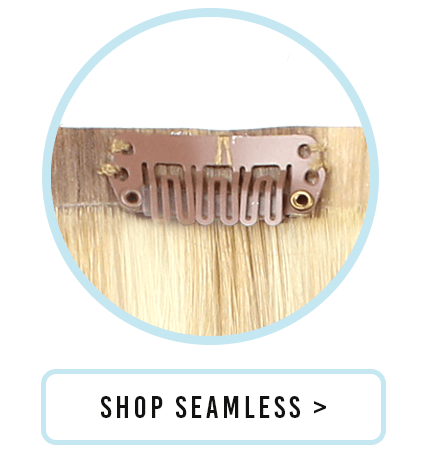 ZALA Seamless Hair Extensions