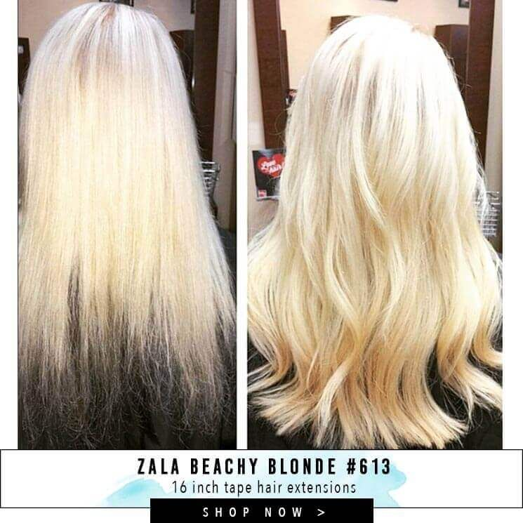 Customer before and after photos customer photos more photos can be found on zalas instagram zalahairextensions zalahairextensions pmusecretfo Images